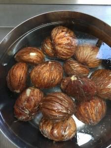 kimie's recipe 2017-10-3