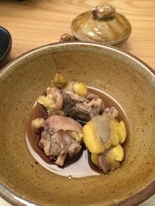 すっぽん鍋 2017-10-12