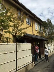 すっぽん鍋 2017-10-2