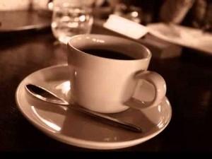 思い出のコーヒーと音楽 2017-10-8