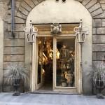 大好きなフィレンツェのアンティーク店