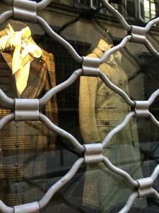 フィレンツェのアンティーク店 2018-1-06