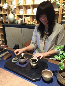 台北 お茶屋さん巡り 2018-05-5