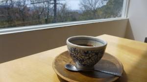 喫茶「陶花」