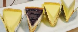 ヨハンのチーズケーキ 代用