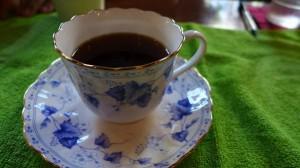 三和珈琲館のコーヒー教室 2017-10-7